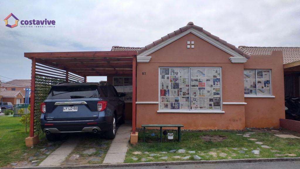 Casa Vicuña